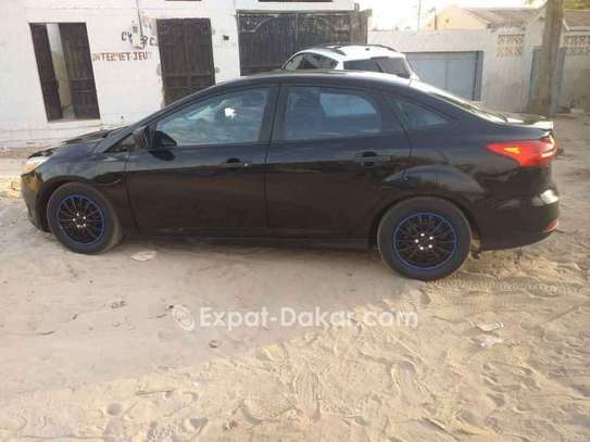 Ford Focus 2016 image 3