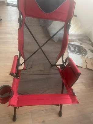 Chaise et tente image 9
