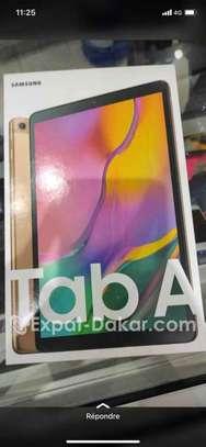 Samsung Galaxy Tab 10 image 1