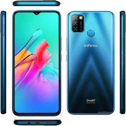 Infinix smart 5 32go ram 2go 4g lte image 2