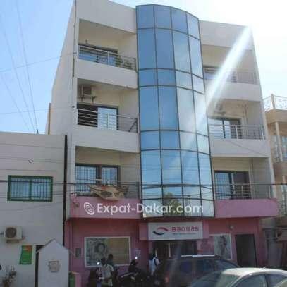 Immeuble à vendre HLM 6 Avenue Cheikh Ahmadou Bamb image 1