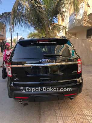 Ford Explorer 2015 image 3