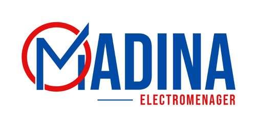 MADINA ELECTROMENAGER image 1