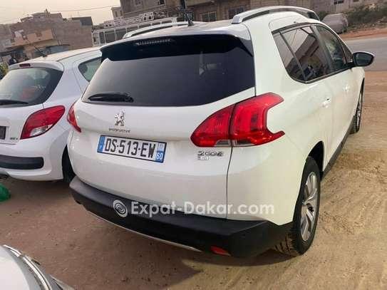 Peugeot 2008 2015 image 4