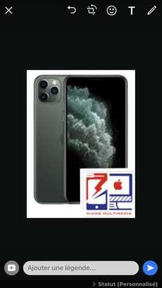 IPhone 11 Pro 64 go image 1