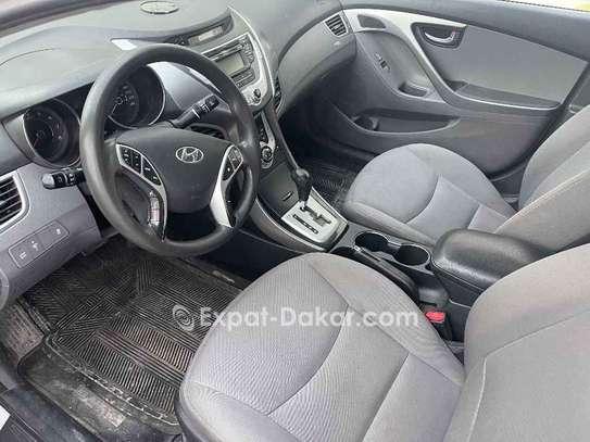 Hyundai Elantra 2013 image 1