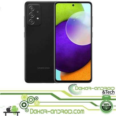 Samsung Galaxy A52 image 1
