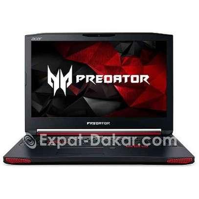 Acer predator 15 gamer i7 image 1