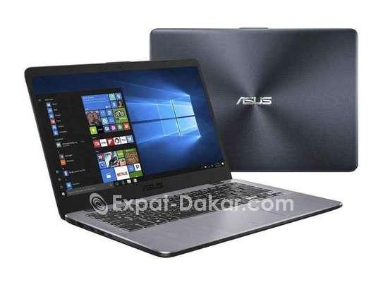 Asus VivoBook X405UA i5 image 1