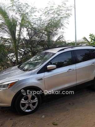 Ford Escape 2013 image 4