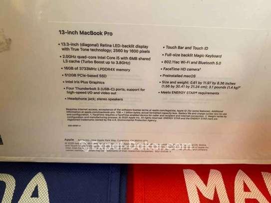 MacBook Pro Retina cor i5 image 2