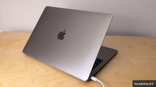 MacBook Air 13'' 512 Go SSD 8 Go RAM Puce M1 image 1