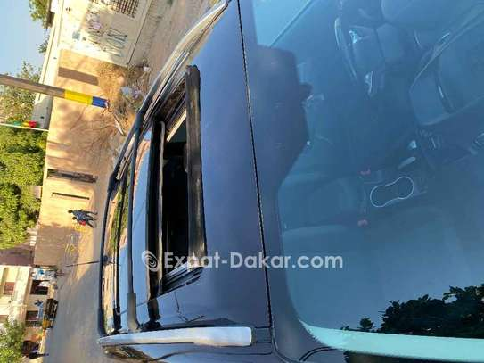 Ford Escape Titanium 2013 image 5