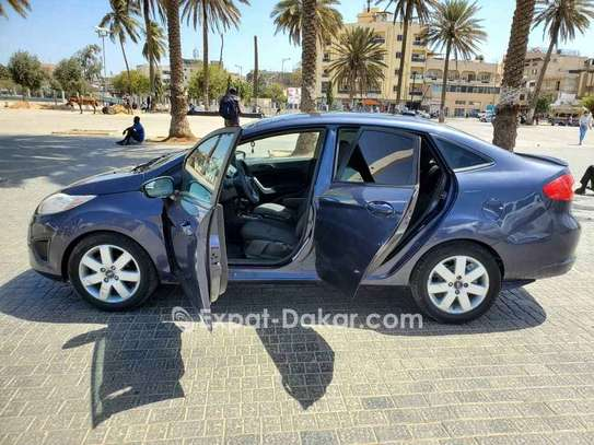 Ford Fiesta 2013 image 5