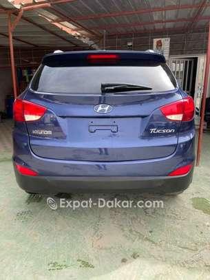 Hyundai Tucson 2013 image 5