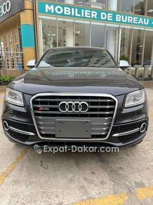 Audi SQ5 2014 image 1