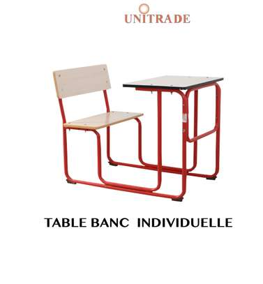 mobilier scolaire image 4