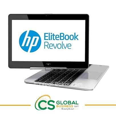 HP REVOLVER 810   I7 image 1