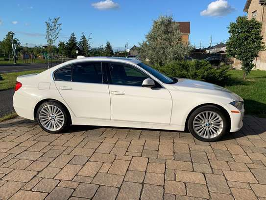 2015 BMW 328i XDRIVE image 8