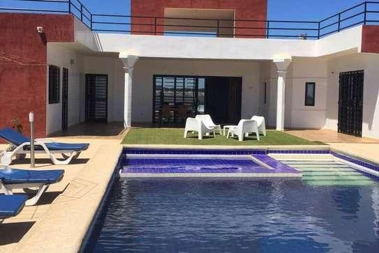 La Sénégalaise de L'immobilier image 2