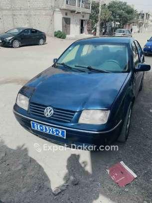 Volkswagen Bora 2010 image 3