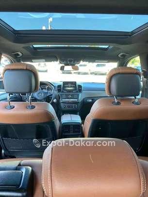 Mercedes-Benz GLE 400 2016 image 1