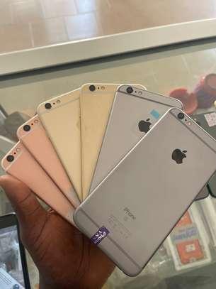 iPhone 6S plus 64 giga image 1