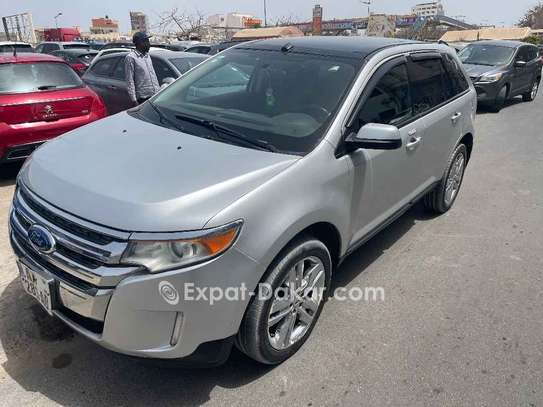 Ford Edge 2013 image 2