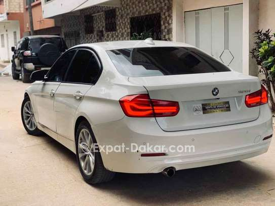BMW Serie 3 2016 image 5