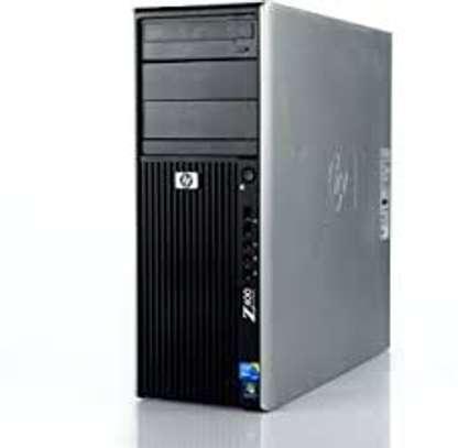 UC workstation HP Z400 image 1