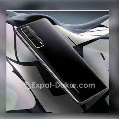 Huawei Y7A 128g ram4 image 1