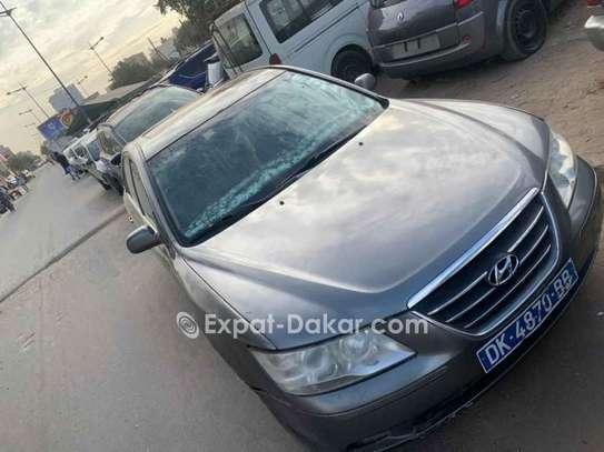 Hyundai Sonata 2010 image 1