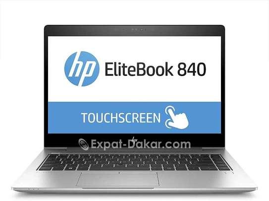 Hp elitebook 840 G5 image 1