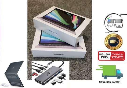 MacBook Pro Retina 2020 image 1