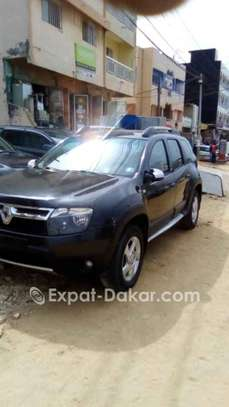 Renault Duster 2012 image 1