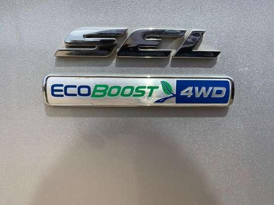 Ford Escape Sel 2013 venant déjà dédouaner par Nokia automobile image 11