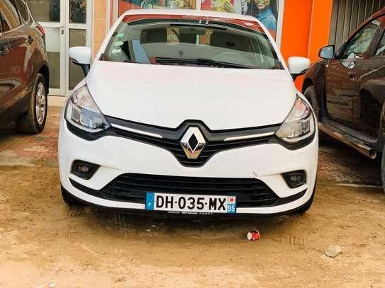 Renault Clio 2014 image 1