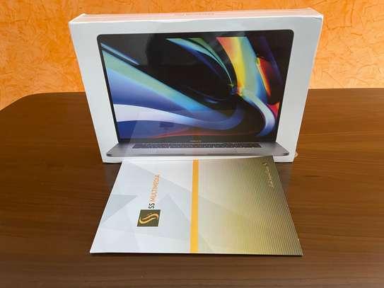 Macbook Pro 16 pouces i9 32 GB image 1