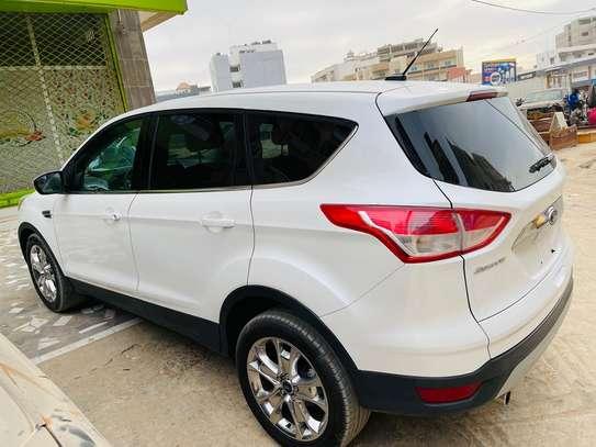 Ford Escape sel 2013 image 3