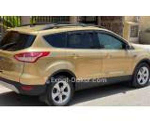 Ford Escape 2014 image 5