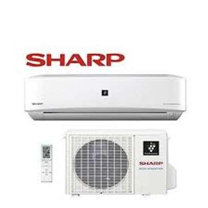 Climatiseur SHARP 9000 BUT 1CAV image 1