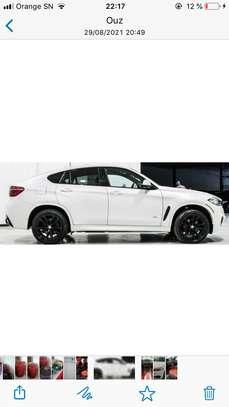 BMW X6 image 1