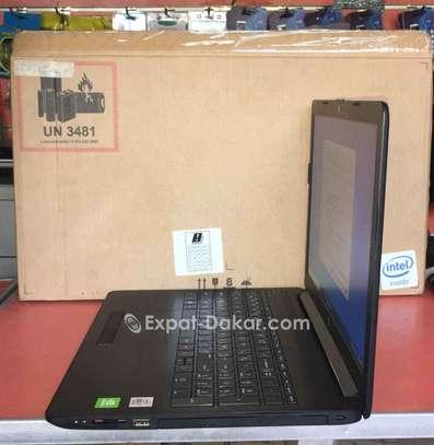 HP - Hewlett Packard 4.9 Ghz core i7 image 3