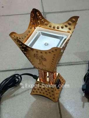 Encensoir électrique image 1