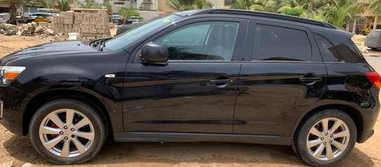 Mitsubishi RVR 2013 image 1