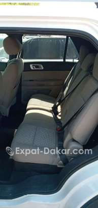 Ford Explorer 2013 image 5
