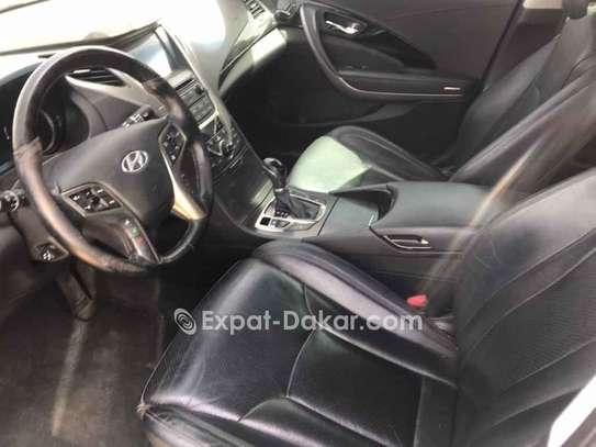 Hyundai Sonata 2014 image 6