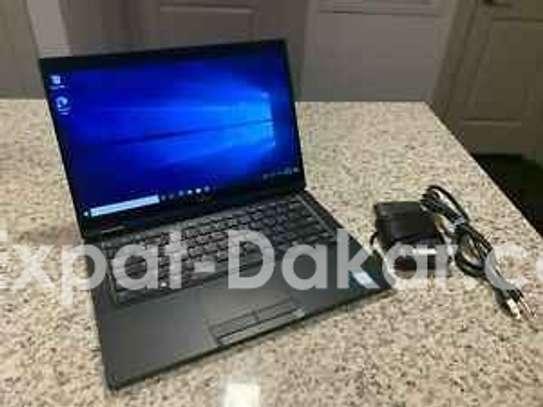 Dell latitude 7390 2 In 1 i5 8th Gen image 3