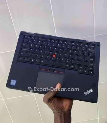 Lenovo Yoga 260 tactile i5 6th 12.5'' i5 image 4