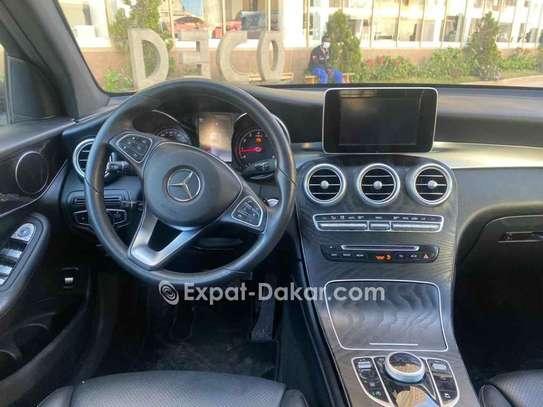 Mercedes-Benz GLC 300 2018 image 3
